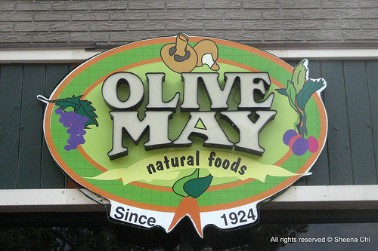 Olive May Health Foods
